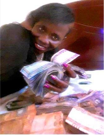 Revealed: Mary Boyoi's source of riches. Pics inside