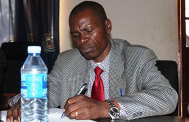 Former Western Equatoria Governor graduates from Nkumba University