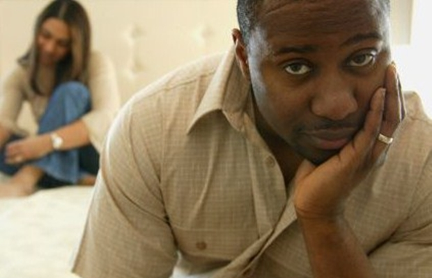 Dear Juba chics, never date an insecure married Junubi dude! Never!