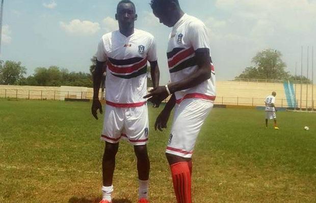 National football team player shot in Nairobi