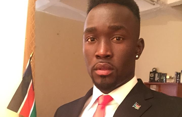 Minister's son attacked by Nigerians over a girl in Kenya