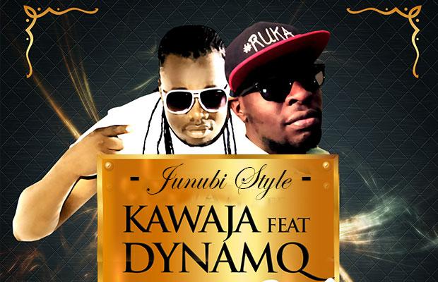 Music: Dynamq ft. Kawaja Revolution – Junubi Style