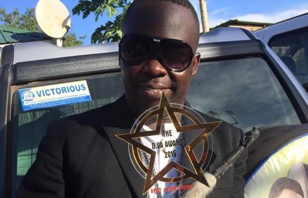Popular musician MC Lumoex demands government includes musicians in the High-level Taskforce on Coronavirus in South Sudan.