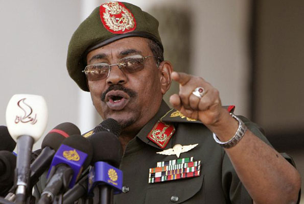 """Do Not Lose to South Sudan"":President Al-Bashir reportedly warned his team"