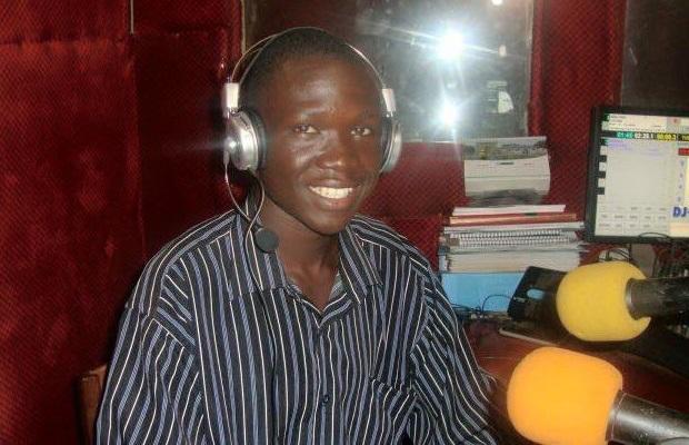 Bakhita Radio journalist dies in Juba