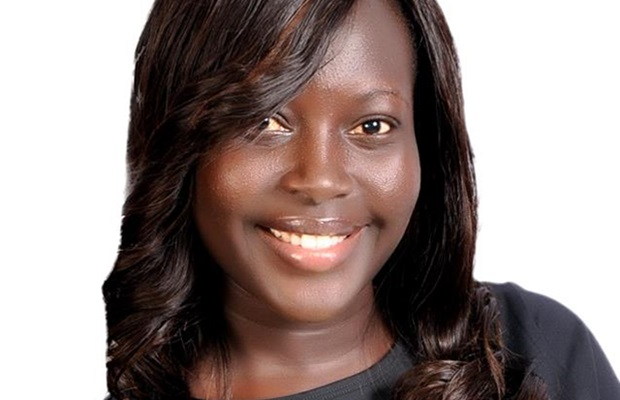City FM's Stella Loki not happy with the name of her new state
