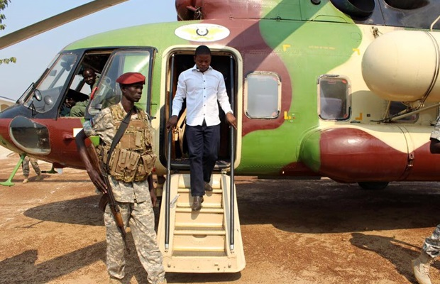"""Malawian pastor who visited S. Sudan last year to """"invest"""" bought third private jet"""