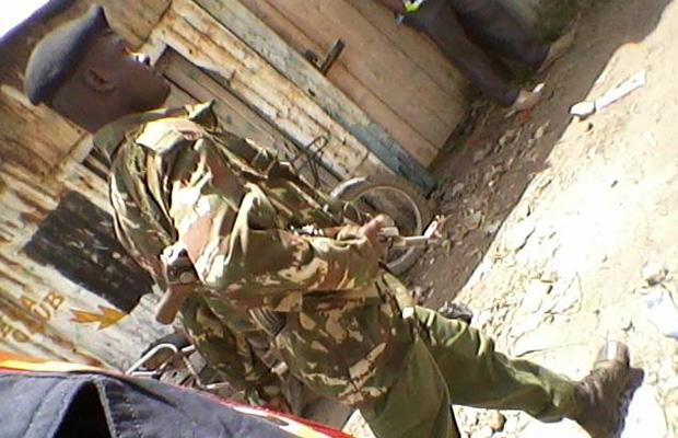 Rapper Yezee Giel arrested in Kenya
