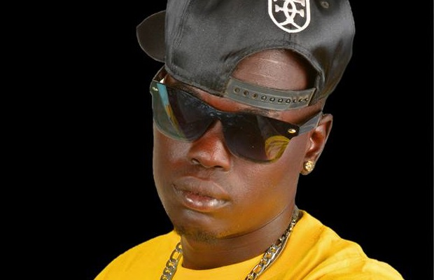 Musician Siise robbed on New Year's Eve