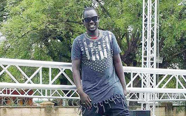 Promota Ktwo starts a music career
