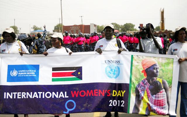 K2 organises all-diva concert to mark International Women's Day