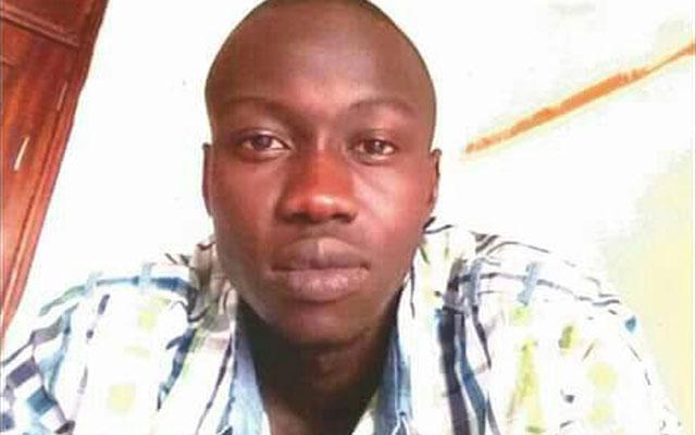 Junubi teen missing in Kla, Uganda