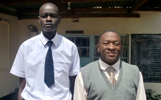 Junubi student tops Kenyan secondary examinations