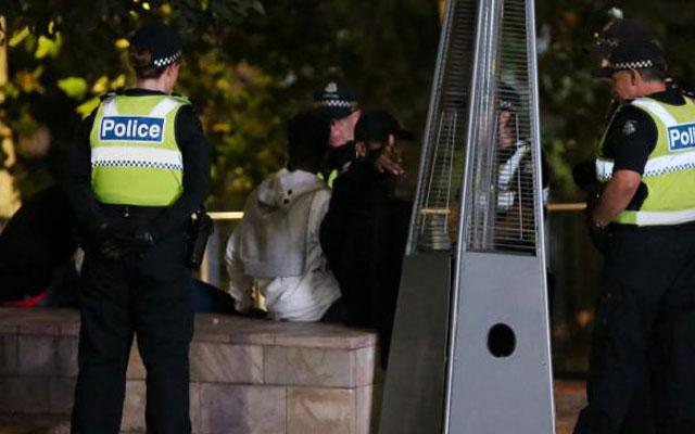 Junubin gangs terrorise Melbourne and Sydney