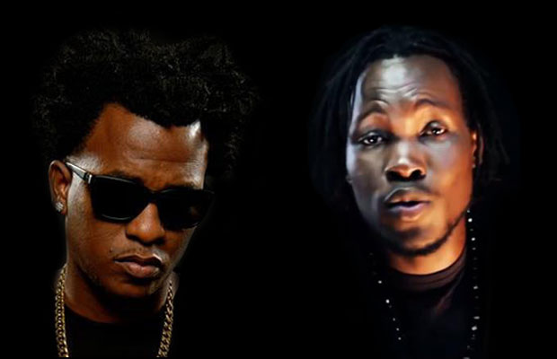 """EXCLUSIVE: MC Ghetto meets Jamaican Charly Black on """"Paper"""""""