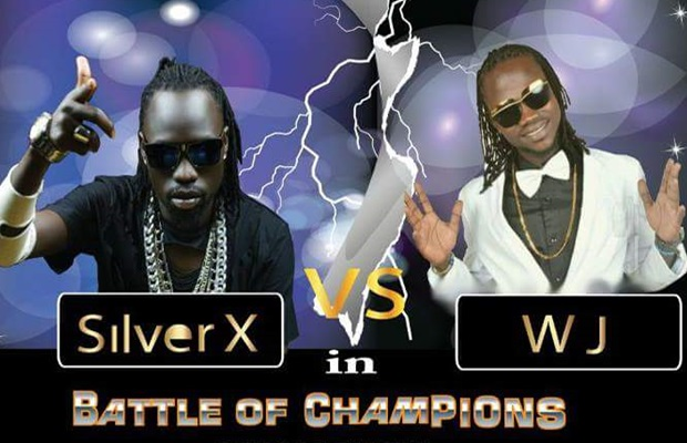 Organisers of Silver and WJ battle concert decline to declare the winner