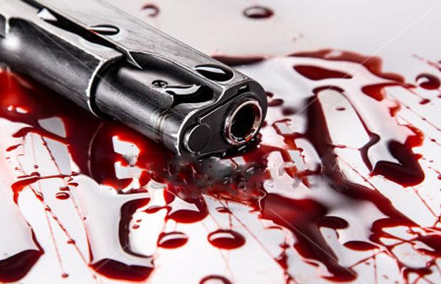 Juba-Unknown gunman gunned down