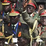 Army General storms court, threatens to shoot Juba chief registratrar of Land