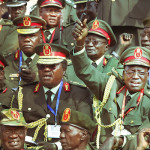 Kiir threatens to fire corrupt, lazy army generals