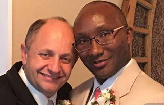 Gay dating i Kenya