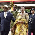 Ugandan President Museveni says obesity is a sign of corruption
