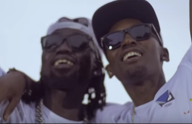 VIDEO: Michael Ross ft. Silver X – The One For Me