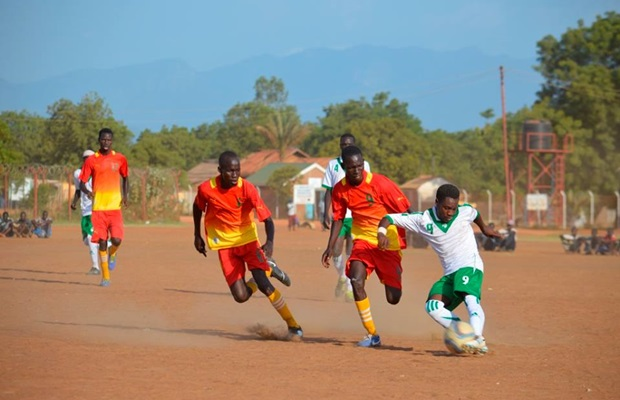 South Sudan Football Premier League to officially kickoff in Rumbek