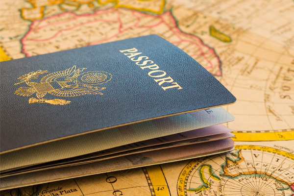 African Union to start issuing e-passports next month