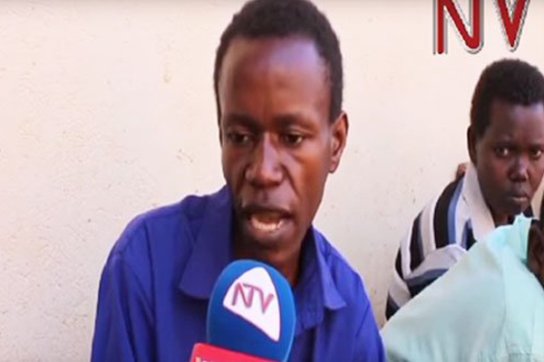 Ugandan man arrested for claiming to be Jesus Christ – Video