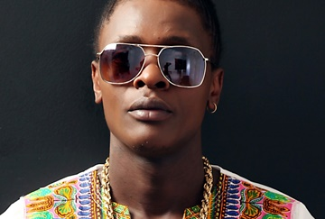 Nigeria's Patoranking says Jose Chameleone is the best African musician