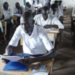 Greater Barh El Ghazal tops in 2018/19 Secondary School exams