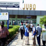 Entire Juba Airport traffic controllers sacked