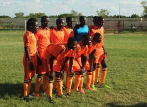 Torit Young Stars