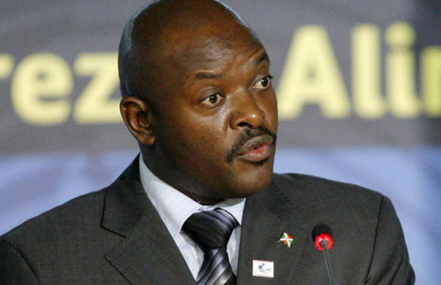 Unmarried couples told to legalise their relationships or face prison in Burundi