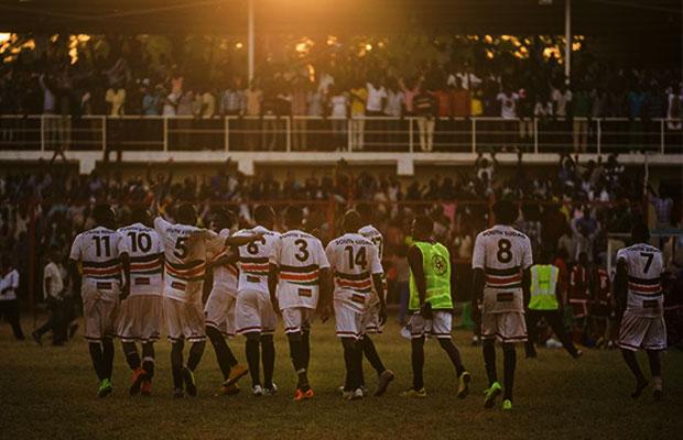 LIST: South Sudan names squad for CECAFA Senior Challenge Cup