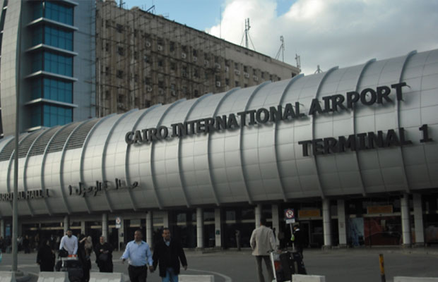 Ambassador stopped at Cairo airport with $40,000 in cash
