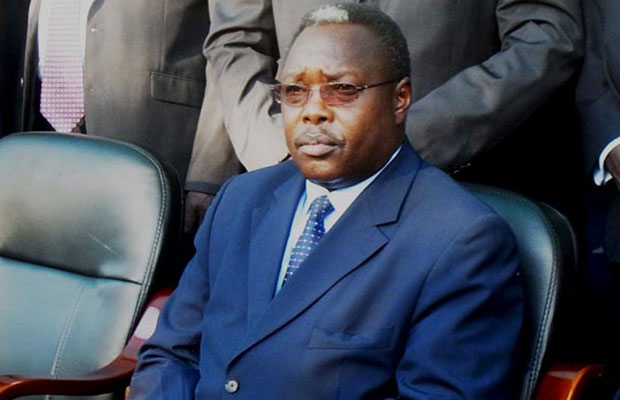 Minister accused of diverting $350,000 meant for Yei peace initiative