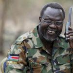 80% of SPLM-IO members don't want Riek Machar - New Poll