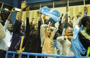 Somalia Cheers
