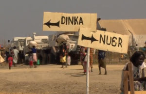 dinka and nuer