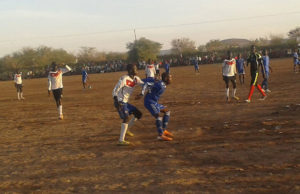 Kakuma Premiere League