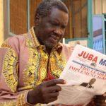 Media mourns as veteran journalist dies