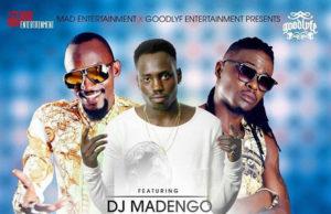DJ Madengo