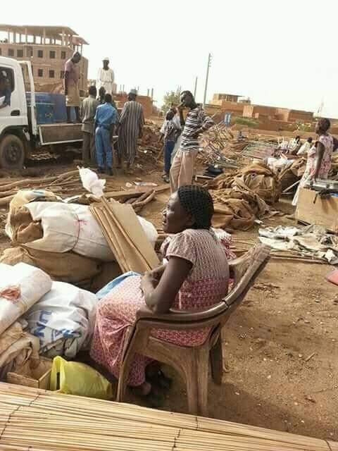 Governor of Khartoum ordersSouth Sudanese in Khartoum be deported
