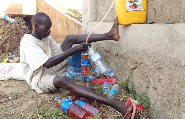 Nilepet to crackdown illegal depots in Juba