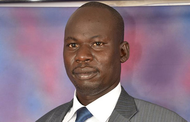 Rebel leader Riek Machar appoints Lam Tungwar's brother governor
