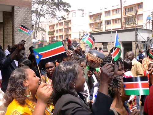 South Sudanese told to take care as Kenyans launch a major hate campaign against them