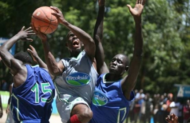 Kuajok basketball team shines at East African Secondary School games in Uganda