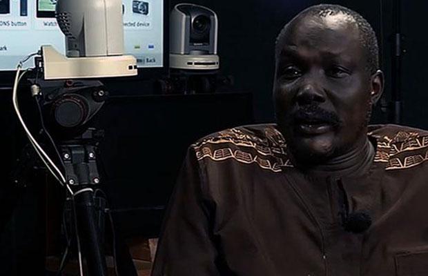 Veteran Jornalist Nhial Bol finally reveals why he quit Journalism
