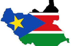 The 32 states of South Sudan